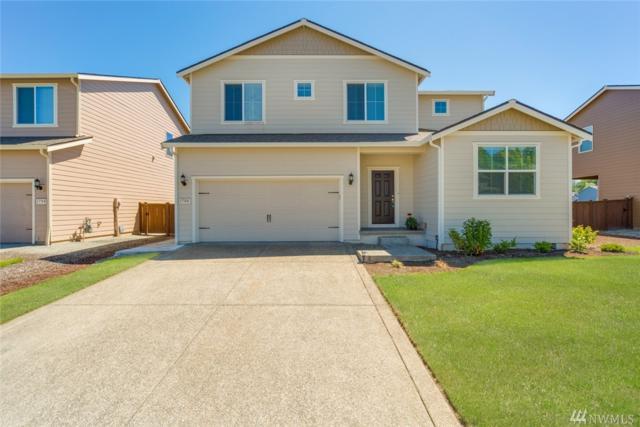 1780 Blacktail Lane, Woodland, WA 98674 (#1471015) :: McAuley Homes