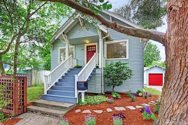 1710 NW 65th St, Seattle, WA 98117 (#1471023) :: Better Properties Lacey