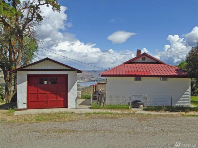 423 Batchelor Square, Grand Coulee, WA 99133 (#1471048) :: Real Estate Solutions Group