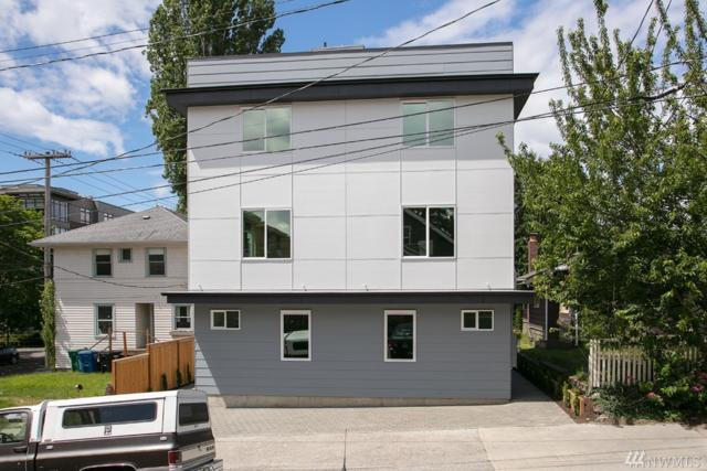 4704-B 8th Ave NE, Seattle, WA 98105 (#1471063) :: Platinum Real Estate Partners