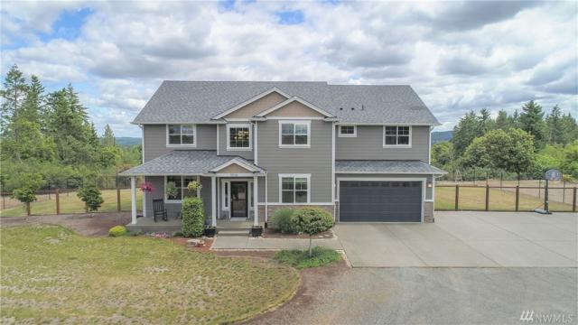 9016 80th Lane SE, Olympia, WA 98513 (#1471072) :: Better Properties Lacey