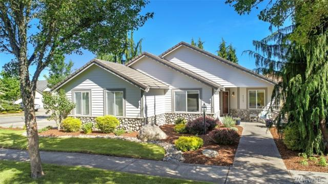 4123 Campus Green Lp NE, Lacey, WA 98516 (#1471075) :: Record Real Estate