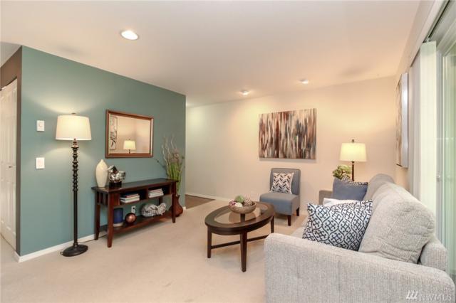 2721 NE 195th St #6, Lake Forest Park, WA 98155 (#1471120) :: Better Properties Lacey