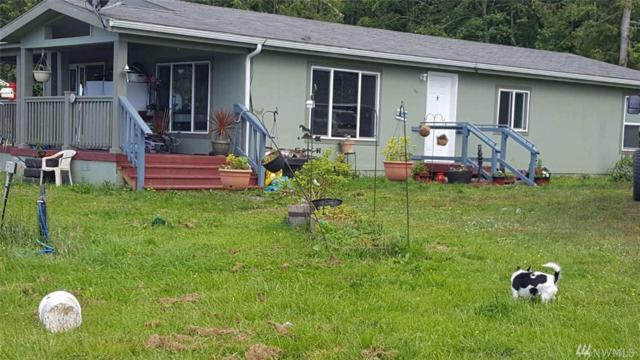 221 E Sasquatch Lane, Port Angeles, WA 98363 (#1471126) :: Better Properties Lacey