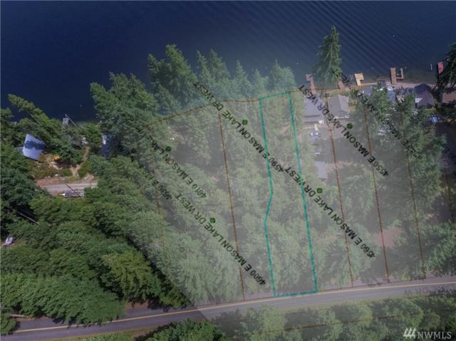 4590-Lot 24 E Mason Lake Dr W, Grapeview, WA 98546 (#1471157) :: Record Real Estate