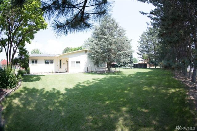 115 W Old Inland Empire (O.I.E.), Prosser, WA 99350 (#1471159) :: Kimberly Gartland Group