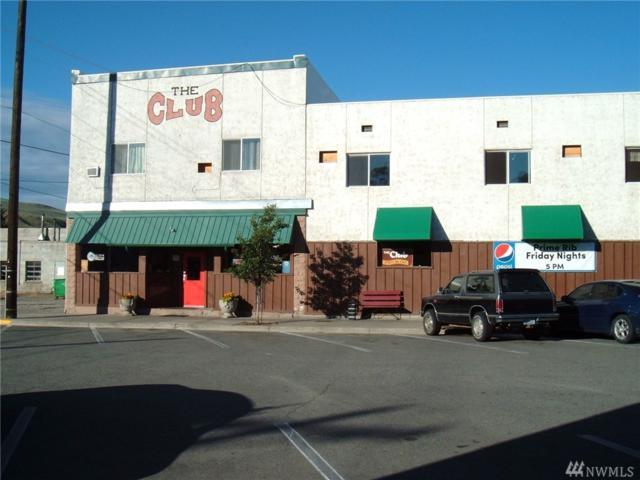 125 Pine St, Okanogan, WA 98840 (MLS #1471172) :: Nick McLean Real Estate Group