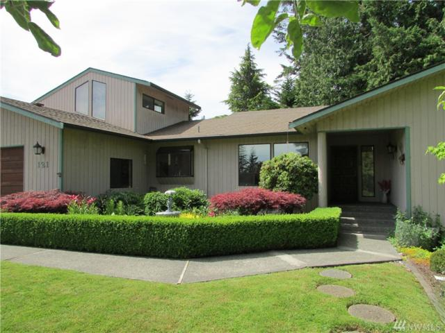 121 Ridgetop Place, Sequim, WA 98382 (#1471176) :: Kimberly Gartland Group