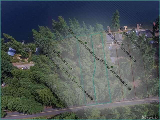 4590-L24 & 25 E Mason Lake Dr W, Grapeview, WA 98546 (#1471187) :: Platinum Real Estate Partners