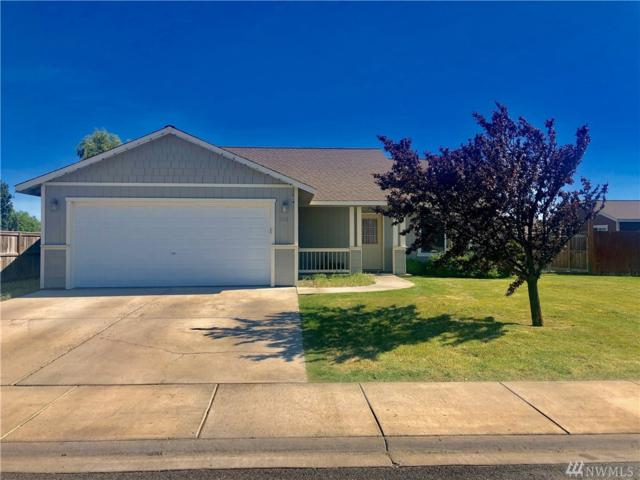 506 E Countryside Ave, Ellensburg, WA 98926 (#1471191) :: Center Point Realty LLC