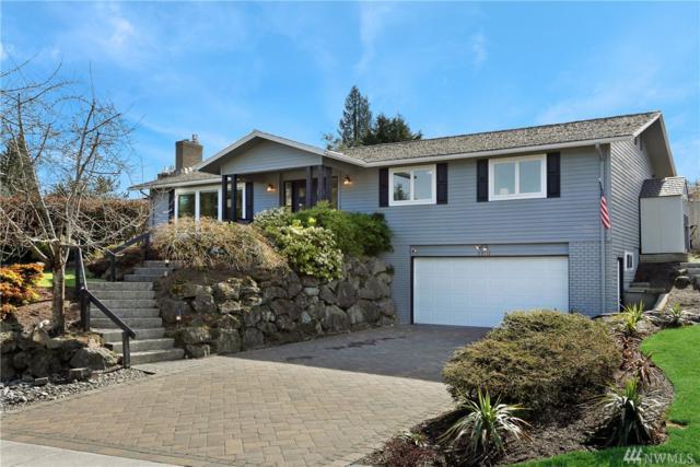 1310 121st Ave SE, Bellevue, WA 98005 (#1471198) :: Kimberly Gartland Group