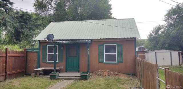 143 Gordon St, Okanogan, WA 98840 (MLS #1471216) :: Nick McLean Real Estate Group