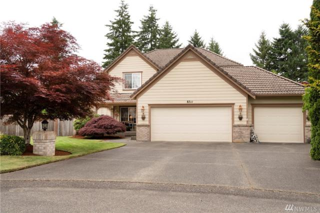 8711 168th St Ct E, Puyallup, WA 98375 (#1471230) :: Record Real Estate