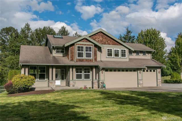 16205 83rd Ave SE, Snohomish, WA 98296 (#1471242) :: Kimberly Gartland Group