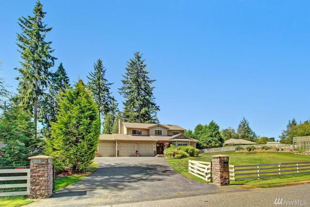 7528 172nd St SE, Snohomish, WA 98296 (#1471254) :: Kimberly Gartland Group