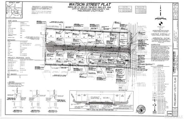 123 Watson St N, Enumclaw, WA 98022 (#1471263) :: Better Properties Lacey