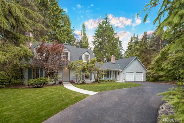 13021 NE 32nd Place, Bellevue, WA 98005 (#1471265) :: Real Estate Solutions Group