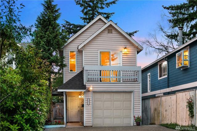 9055 Burke Ave N, Seattle, WA 98103 (#1471336) :: Center Point Realty LLC