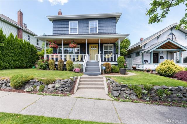 3407 N 24th St, Tacoma, WA 98406 (#1471337) :: Platinum Real Estate Partners