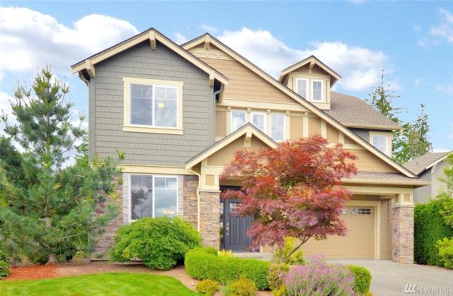 27224 SE 19th Ct, Sammamish, WA 98075 (#1471341) :: Better Properties Lacey
