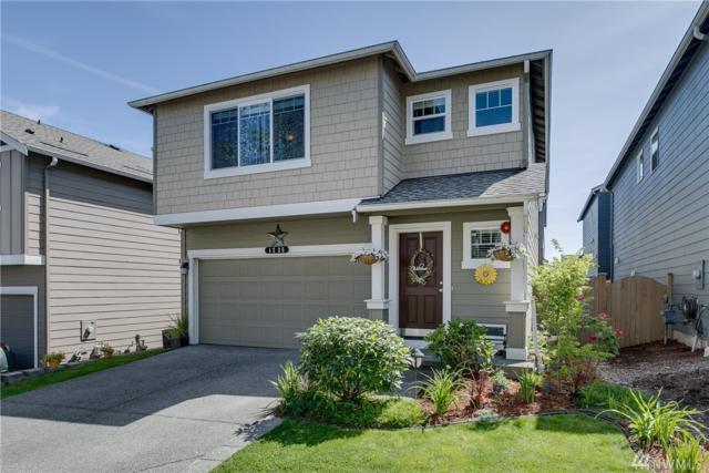 1235 92nd Ave NE #26, Lake Stevens, WA 98258 (#1471380) :: Platinum Real Estate Partners