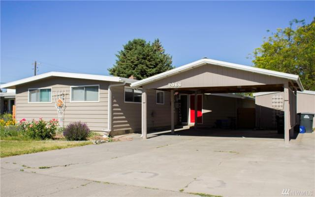 2066 S Belair Dr, Moses Lake, WA 98837 (#1471447) :: Record Real Estate
