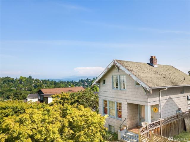 2407 E Ward St, Seattle, WA 98112 (#1471476) :: Ben Kinney Real Estate Team