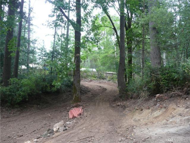 0 Deer Rd, Quilcene, WA 98376 (#1471478) :: Better Properties Lacey
