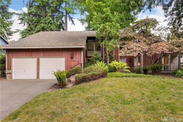11715 NE 145th St, Kirkland, WA 98034 (#1471483) :: Real Estate Solutions Group