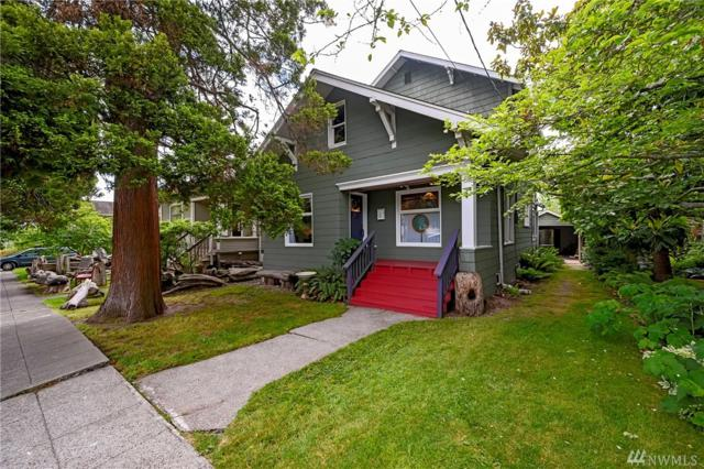 6027 6th Ave NW, Seattle, WA 98107 (#1471517) :: Better Properties Lacey