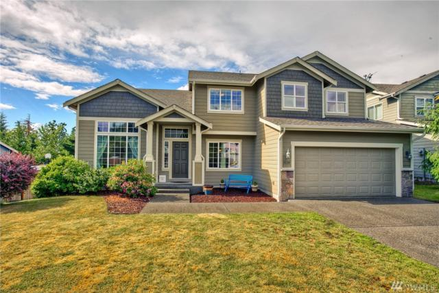 20318 190th Ave E, Orting, WA 98360 (#1471530) :: Kimberly Gartland Group