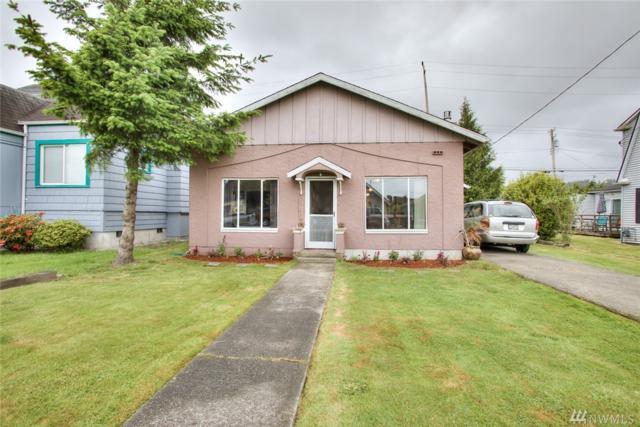 1710 Aberdeen Ave, Aberdeen, WA 98520 (#1471540) :: Record Real Estate