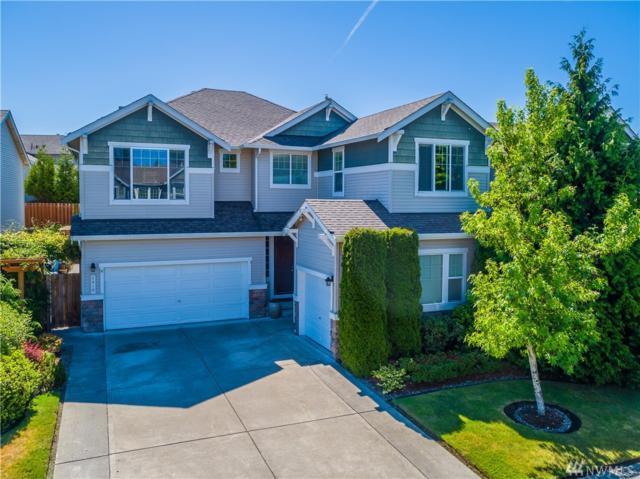6018 Montevista Dr SE, Auburn, WA 98092 (#1471572) :: Better Properties Lacey