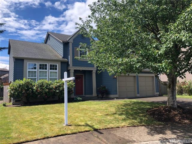 16820 132nd Ave E, Puyallup, WA 98374 (#1471594) :: Ben Kinney Real Estate Team
