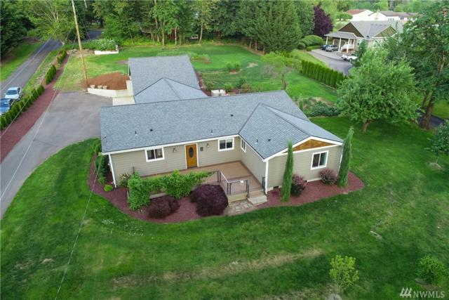 17815 NE 152nd Ave, Brush Prairie, WA 98606 (#1471607) :: Record Real Estate