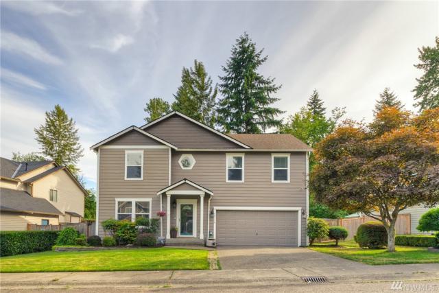 13116 168th St Ct E, Puyallup, WA 98374 (#1471626) :: Ben Kinney Real Estate Team