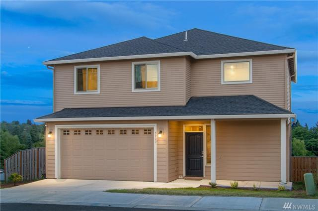 5903 NE 38th Ct, Vancouver, WA 98661 (#1471635) :: Platinum Real Estate Partners