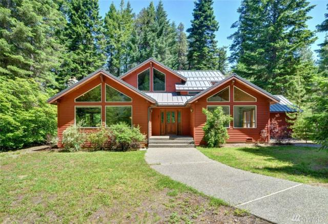 680 Nelson Creek Rd, Cle Elum, WA 98922 (#1471641) :: Center Point Realty LLC