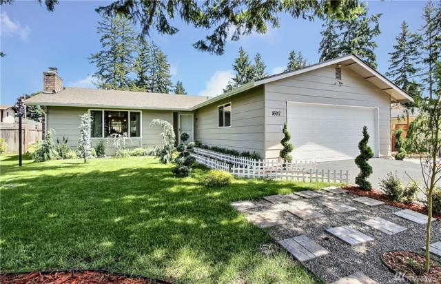 16917 18th Ave E, Spanaway, WA 98387 (#1471657) :: Better Properties Lacey