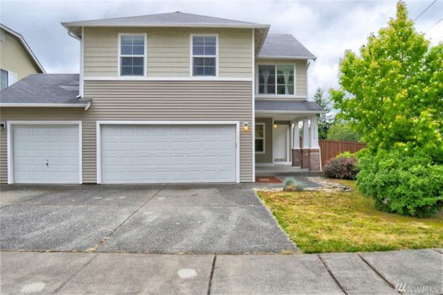 17130 SE 181st Place, Renton, WA 98058 (#1471716) :: Record Real Estate