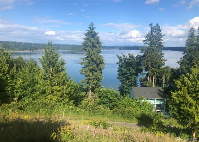 0 NE Castle Drive, Poulsbo, WA 98370 (#1471739) :: Better Homes and Gardens Real Estate McKenzie Group