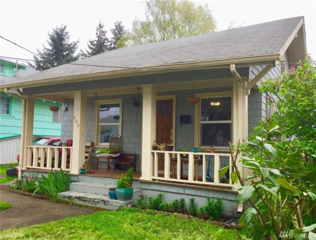404 S 4th, Kelso, WA 98626 (#1471747) :: Record Real Estate