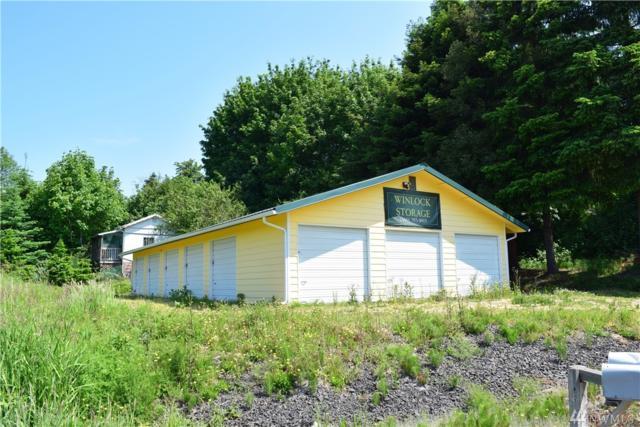 110 Griffith St, Winlock, WA 98596 (#1471764) :: Ben Kinney Real Estate Team