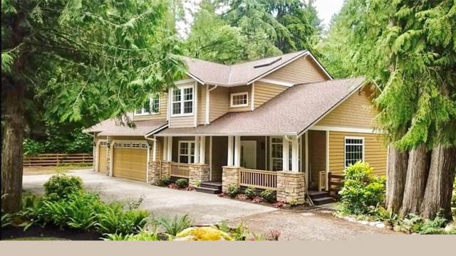 9327 164th St NE, Arlington, WA 98223 (#1471783) :: Ben Kinney Real Estate Team