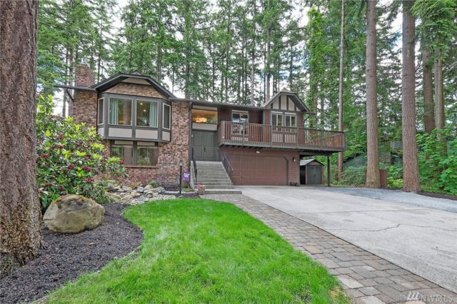 3301 28th St SE, Puyallup, WA 98374 (#1471793) :: Record Real Estate