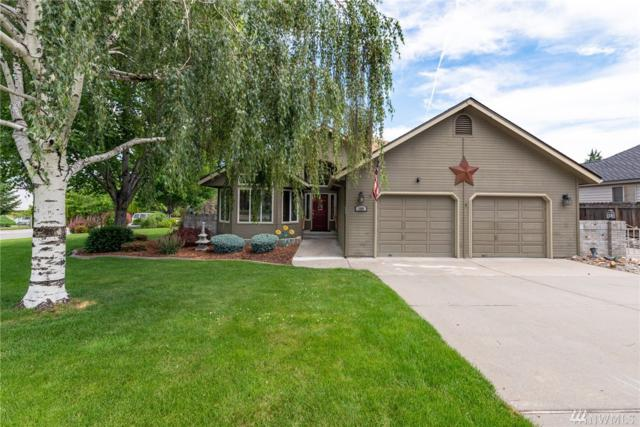 109 Pershing St, Wenatchee, WA 98801 (#1471802) :: Ben Kinney Real Estate Team