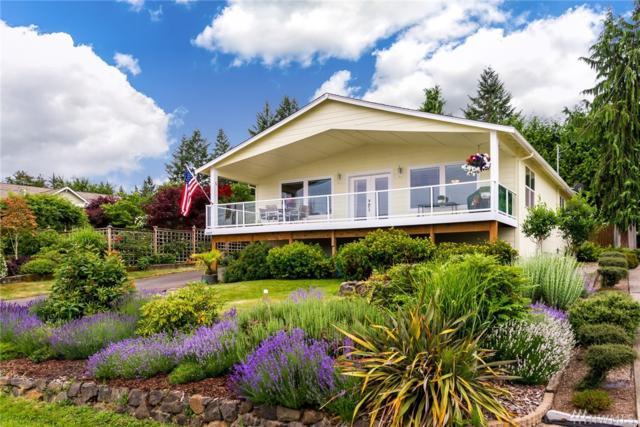 10207 NW Windward Dr, Olympia, WA 98502 (#1471829) :: Northwest Home Team Realty, LLC