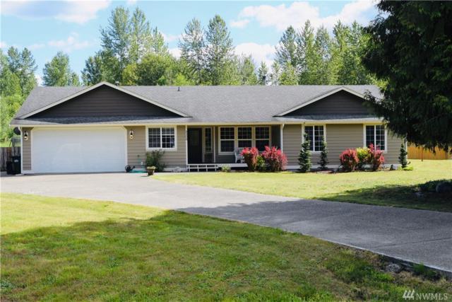 9308 321st St Ct E, Eatonville, WA 98328 (#1471831) :: Keller Williams Realty Greater Seattle