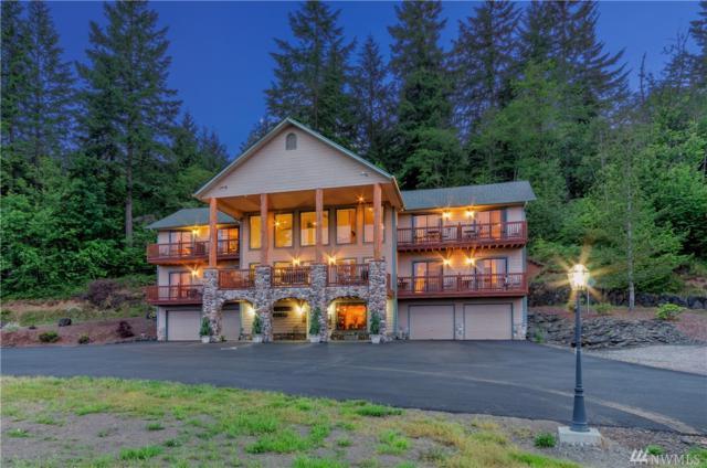 2846 Spirit Lake Hwy, Castle Rock, WA 98611 (#1471839) :: Platinum Real Estate Partners