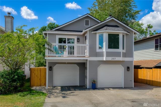 257 Thomas Ave SW, Renton, WA 98057 (#1471843) :: Ben Kinney Real Estate Team
